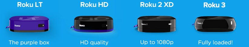 Ready to Roku?