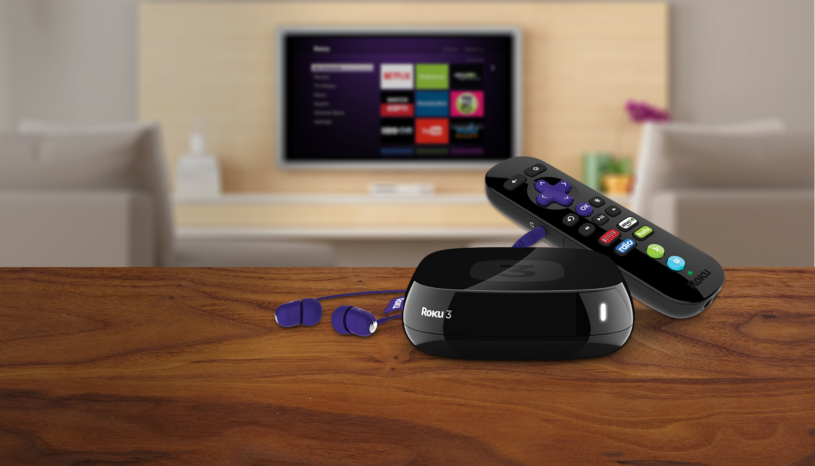 Image result for Watching roku TV